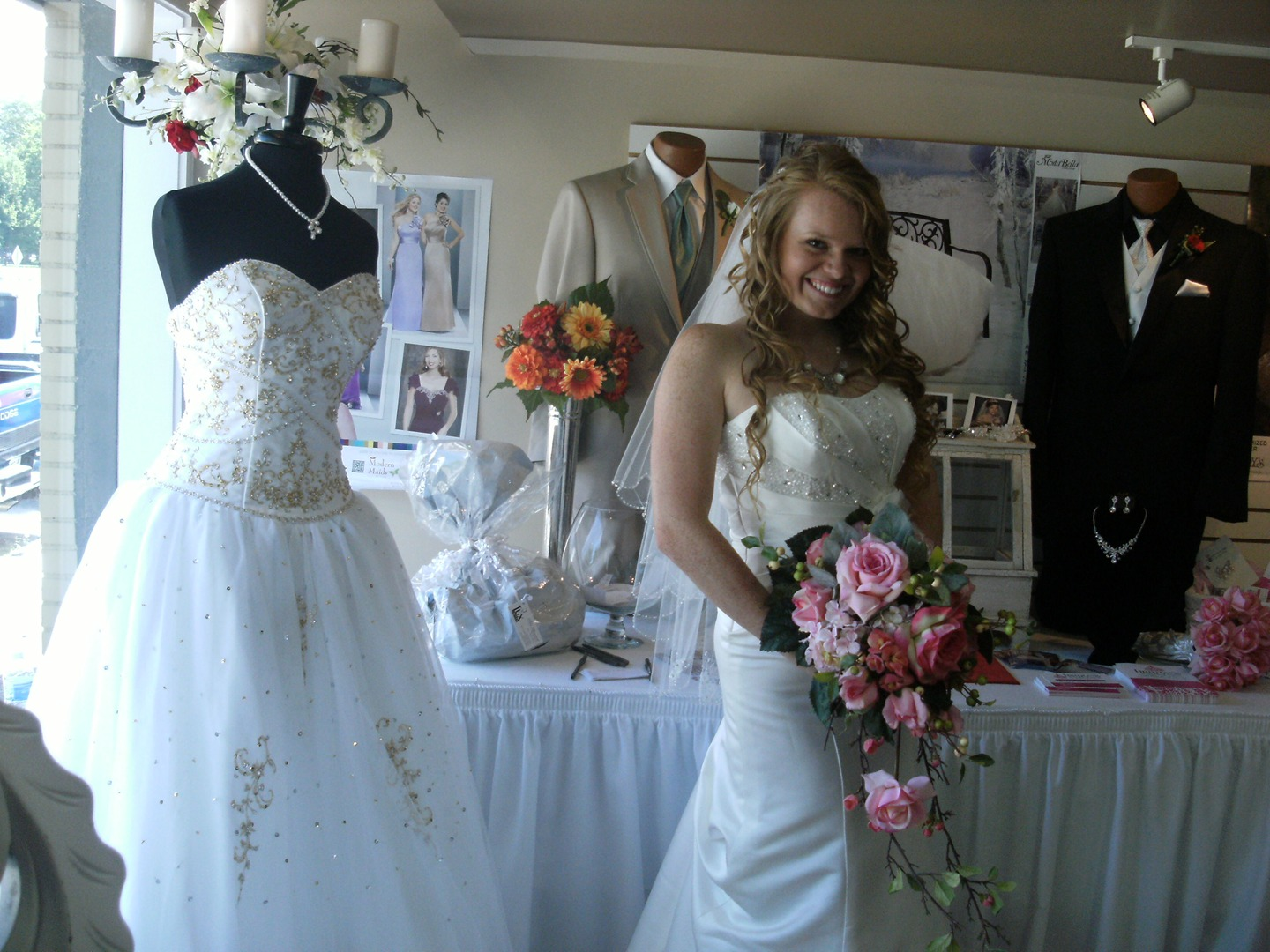 About Bridal Gowns Wedding Dresses Birmingham - Alabama