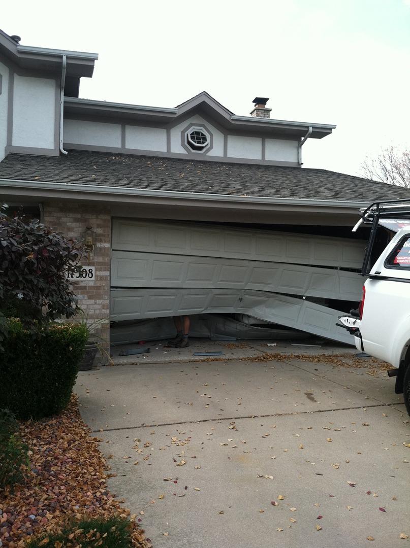 Garage door repair rubansaba