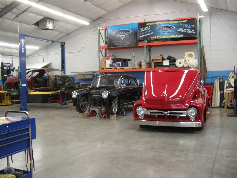 Amazing Custom Car Dealer Photos Classic Cars Ideas