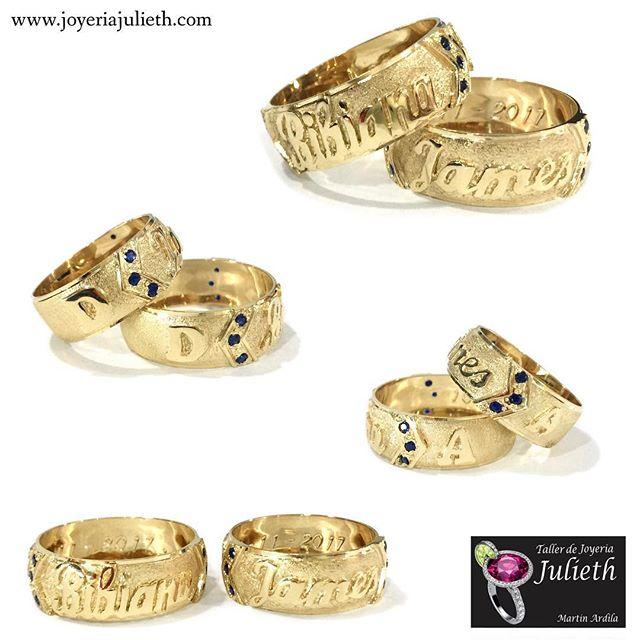 98068bc0fc07 Joyeria Julieth - Joyas en Oro - Taller de joyeria