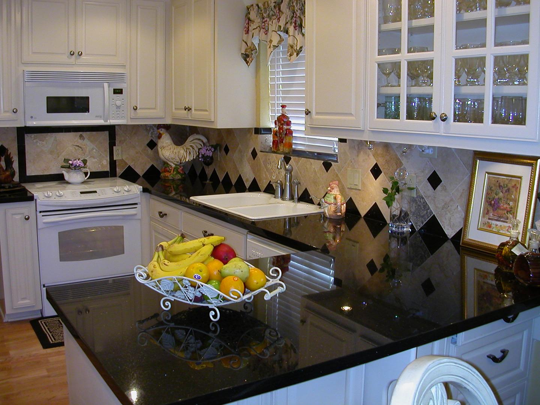 Santa Cecilia Light Granite Kitchen Granite Group 2