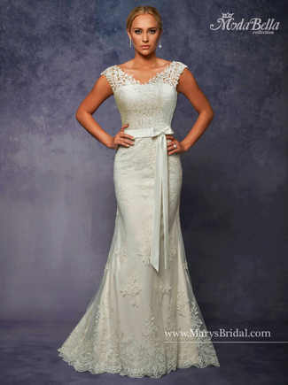 Moda Bella Collection by Mary's Bridal