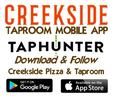 Get TAPHUNTER from your App thingie