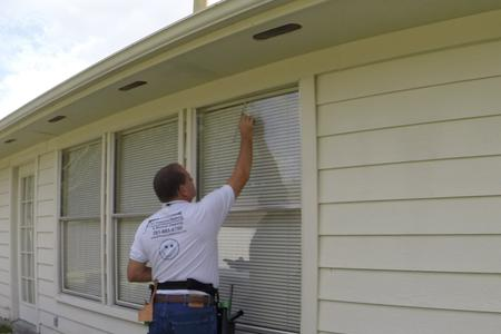 Window Cleaning Houston Texas
