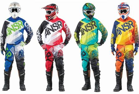 Dirt Bike Mx Apparel Pants Jerseys Socks Undergear Axis