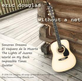 Buy Without a Net on CDBaby