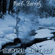 Temporal Infinity by Mark Barnes
