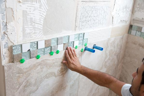 BATHROOM TILE INSTALLATION SERVICES