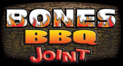 Restaurants In Gatlinburg Tn In Pigeon Forge Bones Bbq Joint