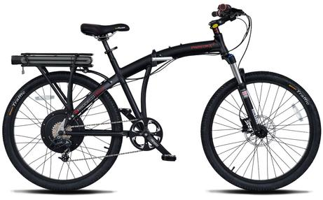 Prodecotech Phantom X2 Electric Bike