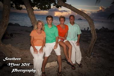 Family Photography Sessions in Key West by Southernmost Photography