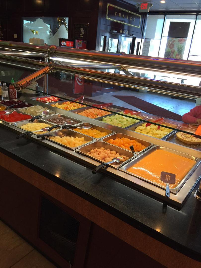 Enjoyable Hibachi Grill Supreme Buffet 5 1 5 Off Greenville Interior Design Ideas Ghosoteloinfo