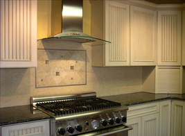Sausalito kitchen cabinets, house painter, painting contractor