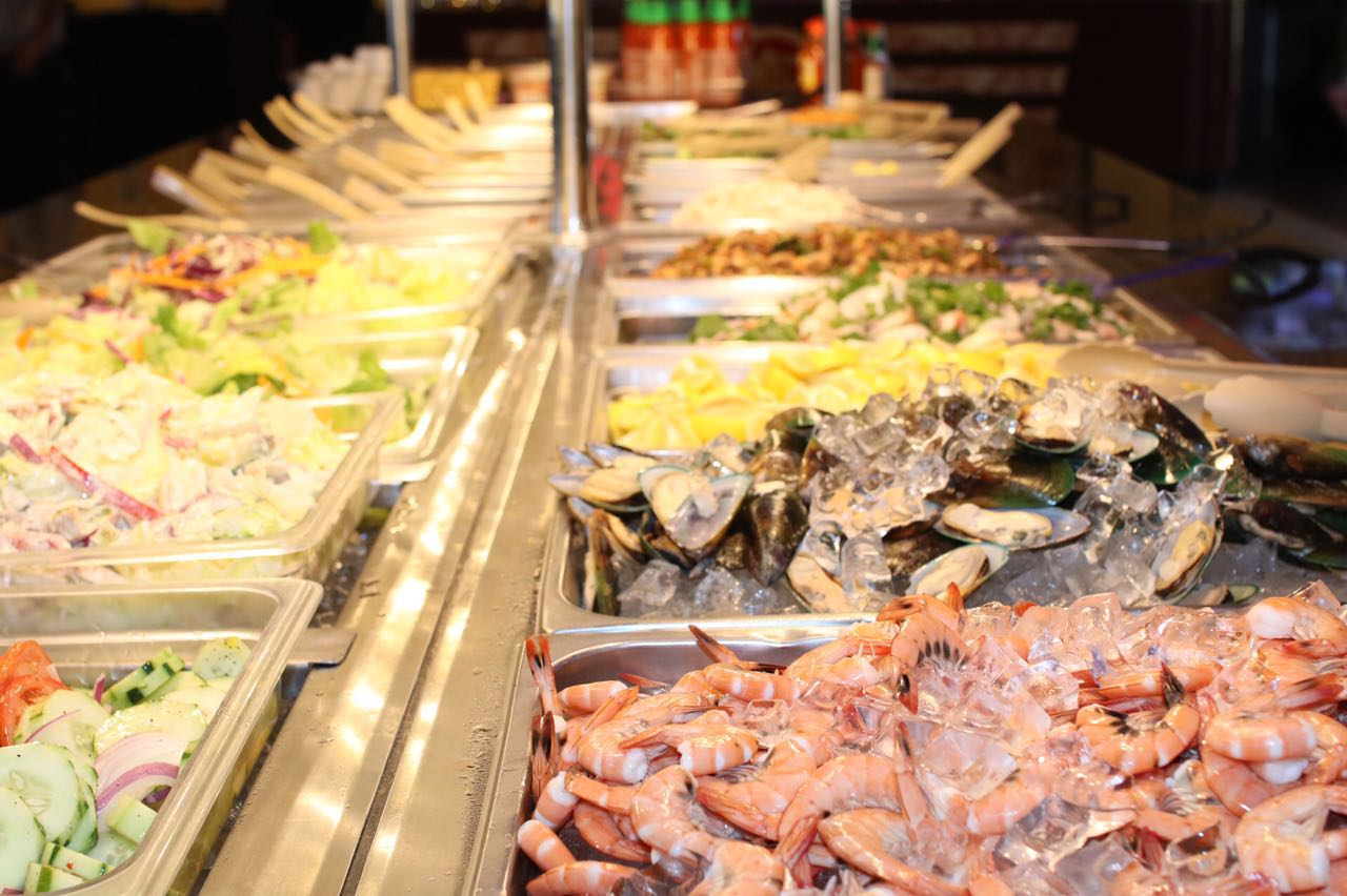 Ocean Buffet Coupon 10 Off Best Buffet Gainesville