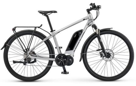 electric bike IZIP E3 Dash