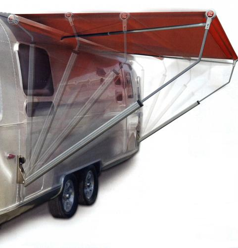 Awnings By Zip Dee Rv Awnings Folding Chairs Rv