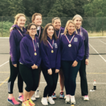 AAS Adults Nonsuch Summer League Division Winners