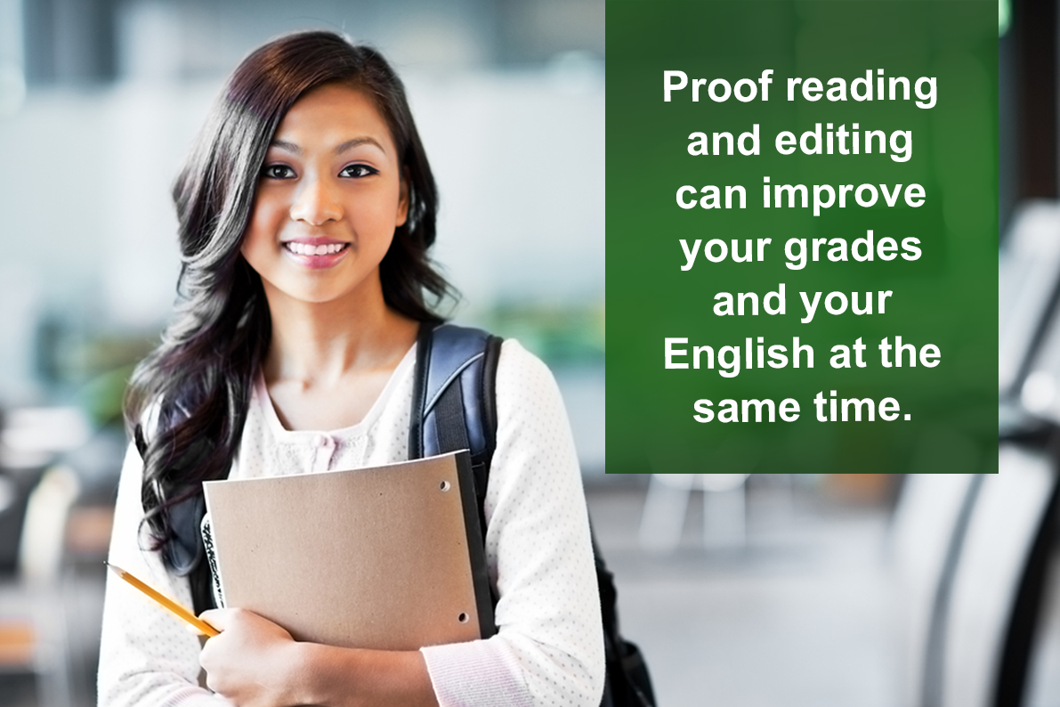 How to be a proofreader from home uk