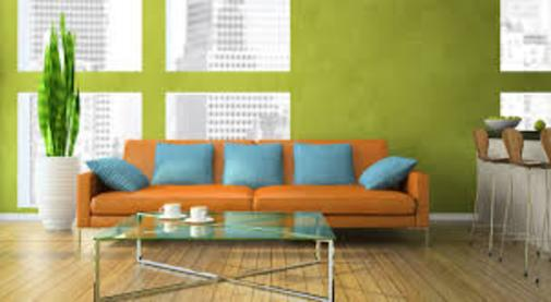 GREEN APARTMENT CLEANING COMPANY