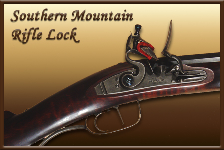 Black Powder & Flintlock Rifles by Caywood Gunmakers