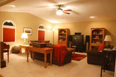 Archway Construction And Remodeling, Llc - Building A Room Addition ...