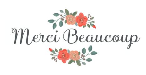 Merci Beaucoup Floral - Wedding Florist, Bridal Flowers ...