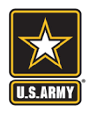 Logo for the U.S. Army