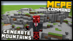 MCPE Commands | TheRedEngineer