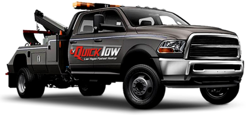 light & medium duty towing service las vegas