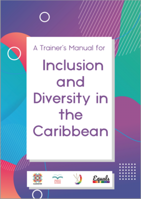 A Trainer's Manual for Inclusion and Diversity in the Caribbean