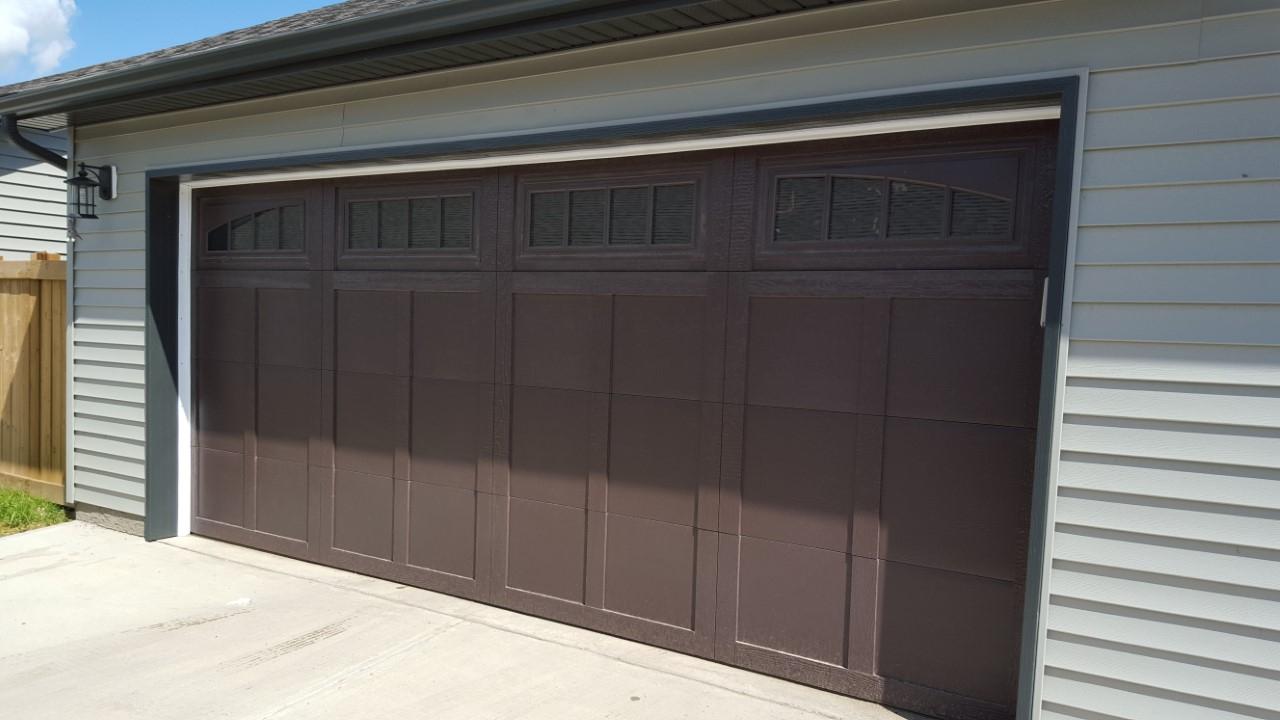 Door Logic Garage Door Installation Garage Door Service Garage