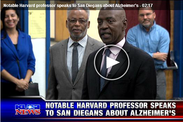GenRise helps sponsor Harvard Professor Ogletree in San Diego