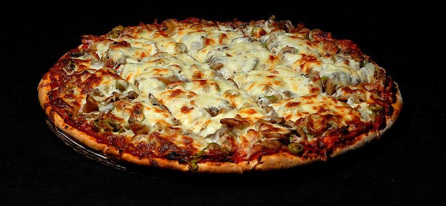 B&C Pizza