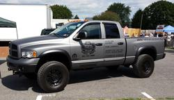TNT Vinyl Designs LLC Vehicle Wraps
