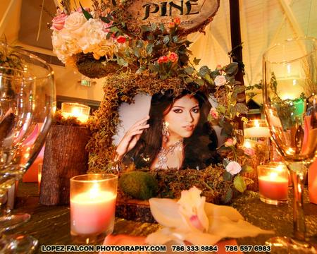 Enchanted Forest Quinceanera Theme Fairy Tale Garden Quince Theme