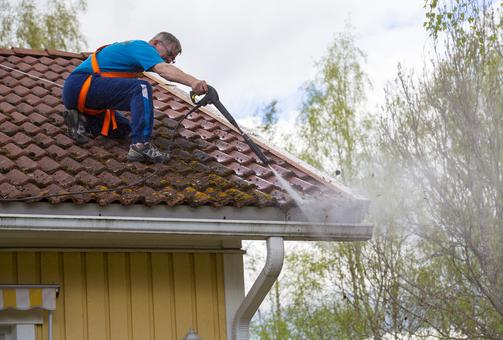 GUTTER CLEANING GUTTER REPAIR MALCOLM NEBRASKA