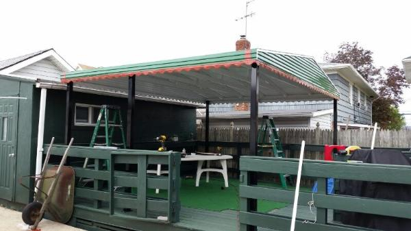 Staten Island Awnings We Beat any Price