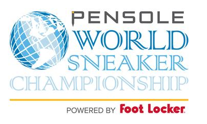 98b9f65ece7 The World Sneaker Championship is a footwear design contest held by Pensole  and Foot Locker once a year. The contest is open to submissions worldwide