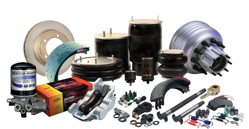 truck and trailer parts, truck parts hamilton