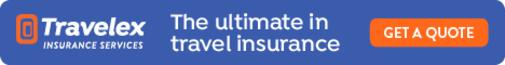Travelex Insurance Service - The ultimate in travel insurance