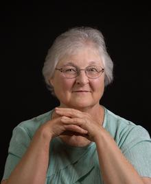 Cathie Lockhart