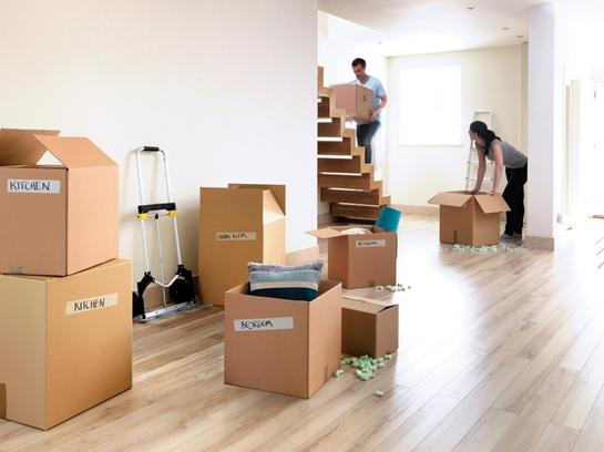 Professional Home Move In Out Cleaning Services in Las Vegas NV MGM Household Services