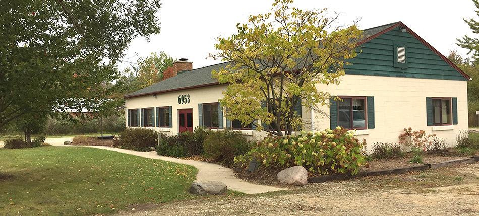 Glenn Community Center