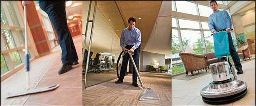 EDINBURG MISSION MCALLEN FLOOR CLEANING COMPANY