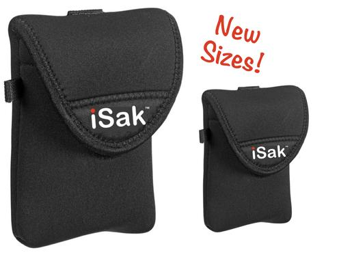 isak gadget shop iPhone microphone bags android cables smartphone video