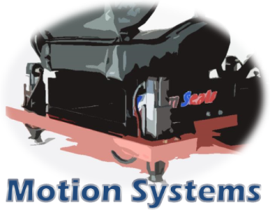 Motion simulators