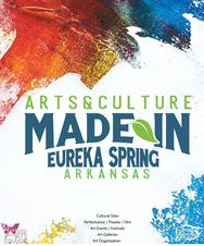 Arts & Culture of Eureka Springs Resource Guide