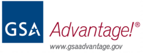 Yard King is part of the GSA Advantage