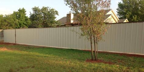 Fence Installation Lawn Irrigation Ricky Mayes Duncan Ok