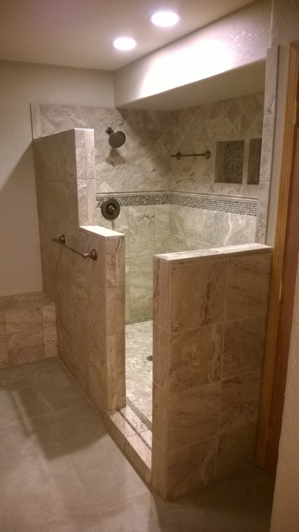 Tile installation And Repair, Bathroom Remodeling - The Tile Smith ...